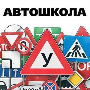Автошколы Чишмов