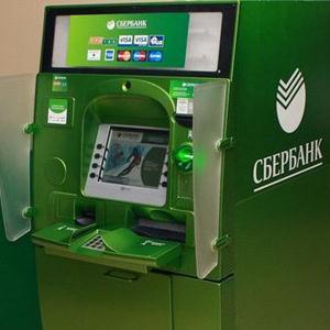 Банкоматы Чишмов