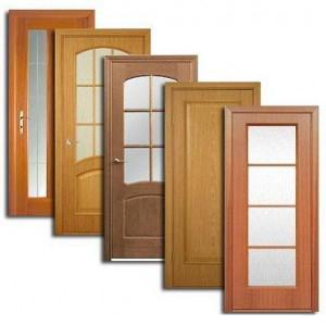 Двери, дверные блоки Чишмов