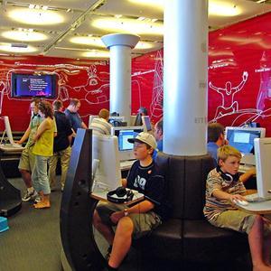 Интернет-кафе Чишмов