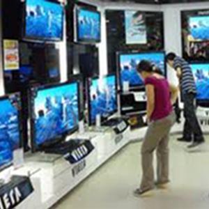 Магазины электроники Чишмов