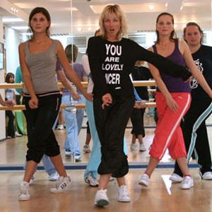 Школы танцев Чишмов