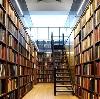 Библиотеки в Чишмах