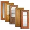 Двери, дверные блоки в Чишмах