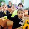 Школы в Чишмах