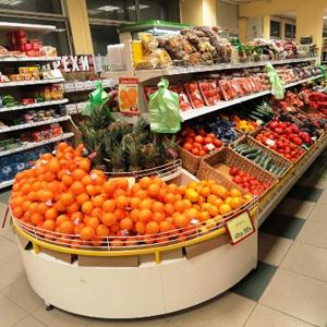 Супермаркеты Чишмов