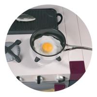 Олимп, бар-бильярдная - иконка «кухня» в Чишмах
